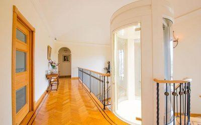 Round Panoramic Suite Lift – Applecross WA