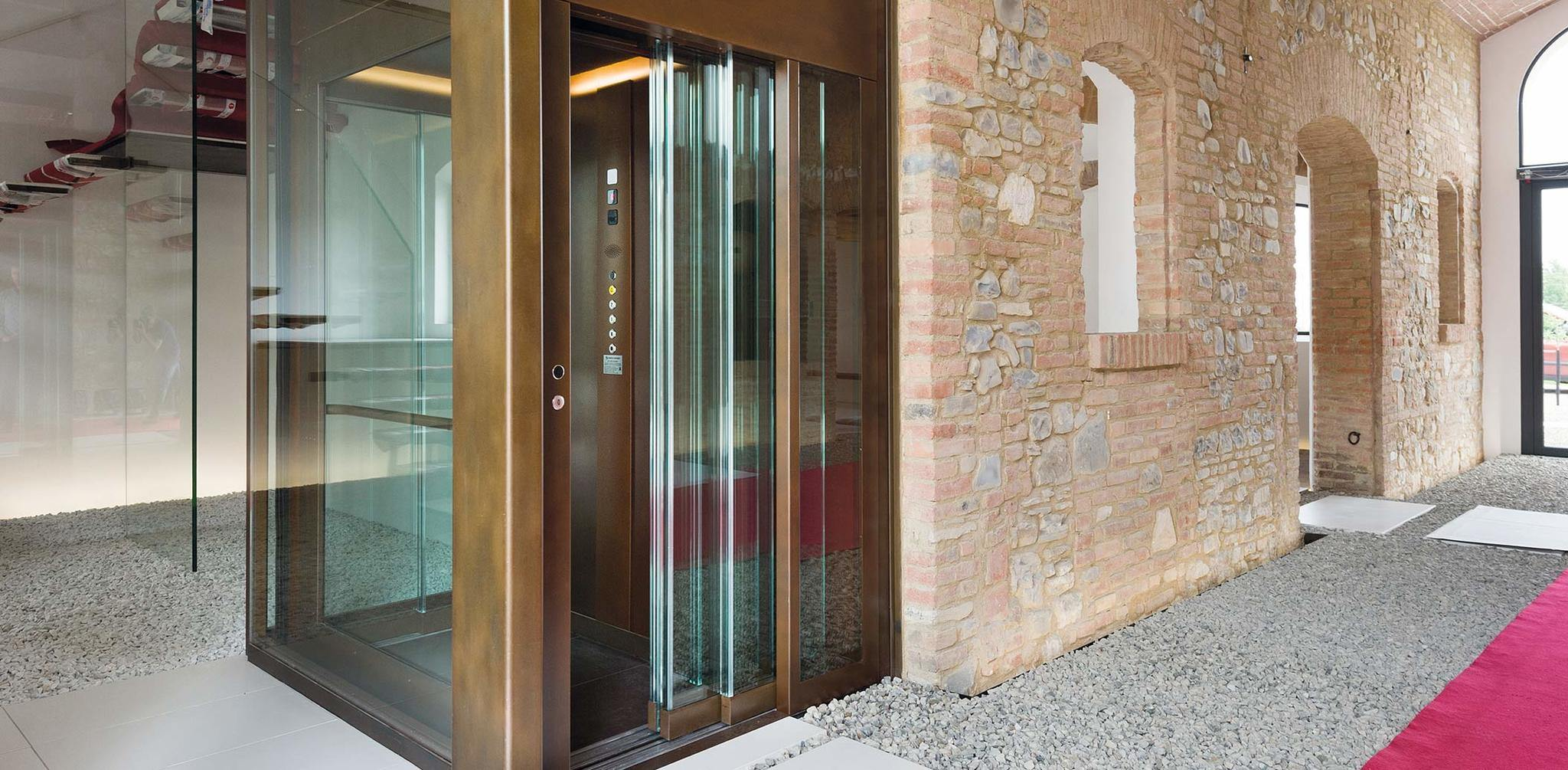 commercial elevator solutions
