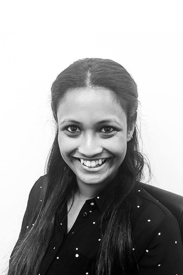 Nilsha Pathirana