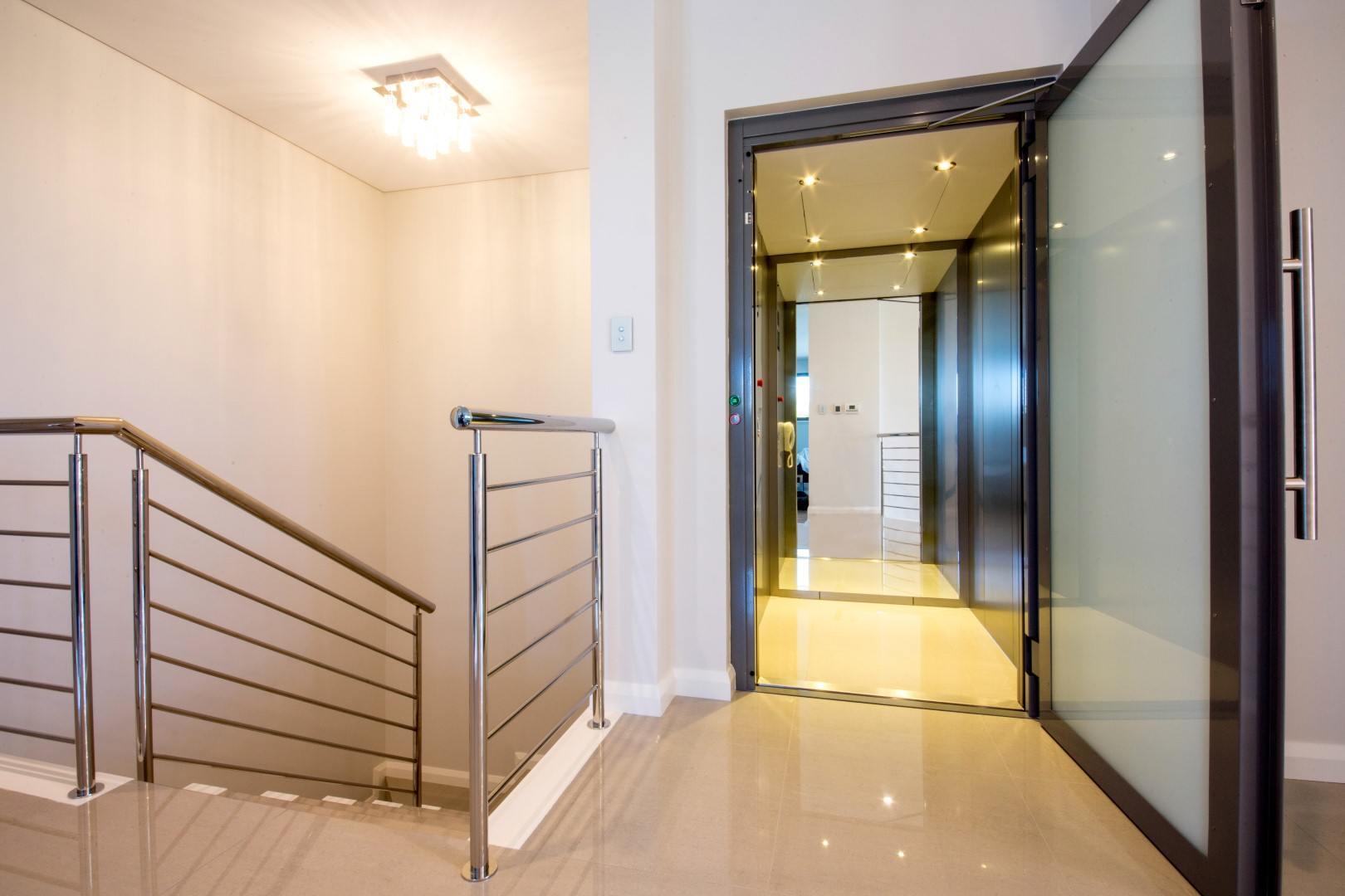 Residential Elevators Are Lifting The Bar - West Coast Elevators