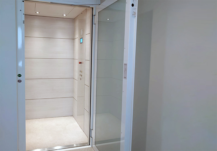 Mandurah residential lift installation - Perth South