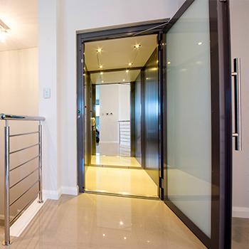 residential elevator - elevaors in perth - west coast elevators