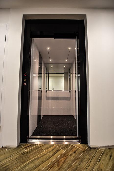 Commercial DDA Lift in Perth - west coast elevators 4