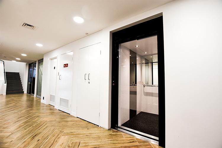 Commercial DDA Lift in Perth - west coast elevators 6