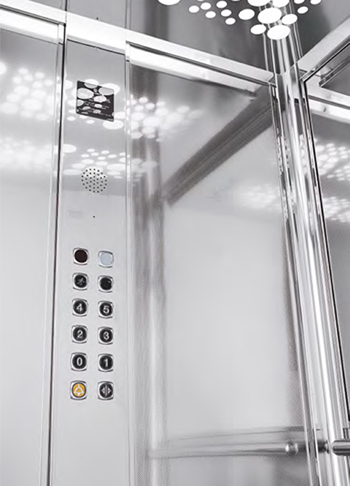 Commercial Maxi Lift in perth - west coast elevators perth 4