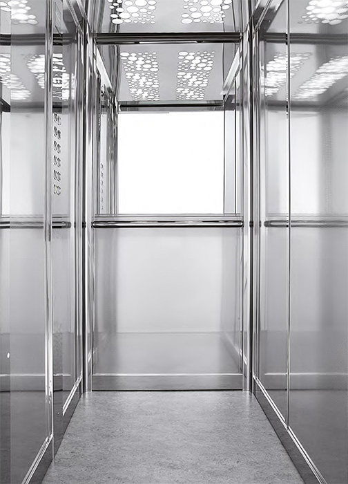 Commercial Maxi Lift in perth - west coast elevators perth 6