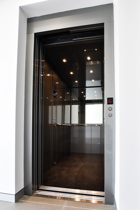 Commercial Stretcher Lift in Perth - west coast elevators 1