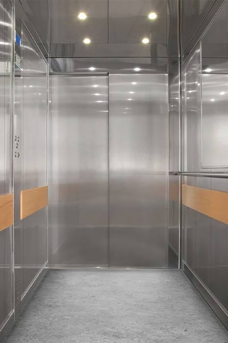 Commercial Stretcher Lift in Perth - west coast elevators 2