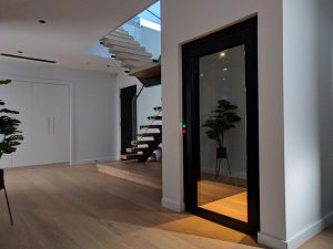 Residential Sovereign Lift in perth - west coast elevators 5