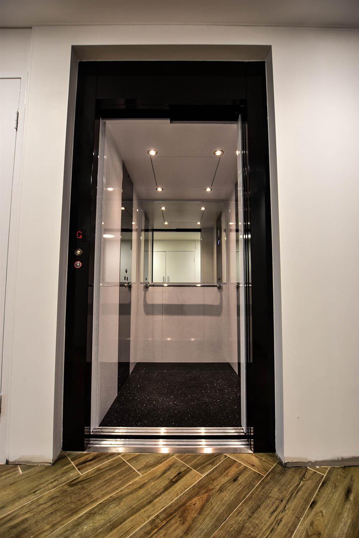 commercial dda lift in perth - west coast