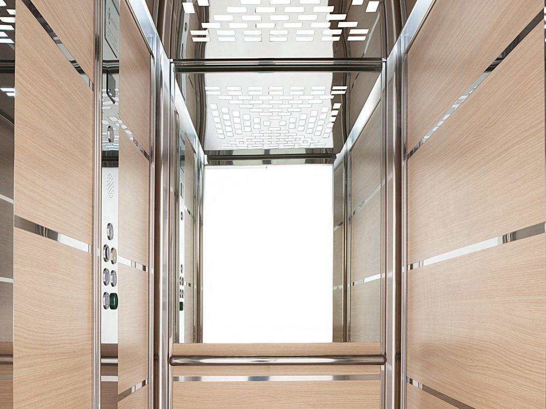 commercial lift - stretcher lift - perth