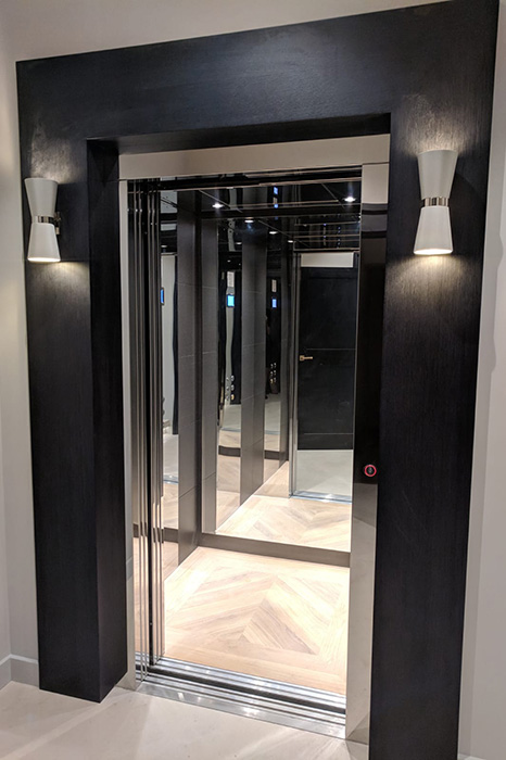 royal home lift in perth