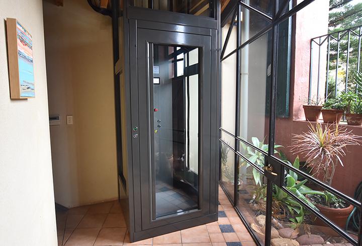 Fremantle Residential Sovereign lift - Perth home elevators