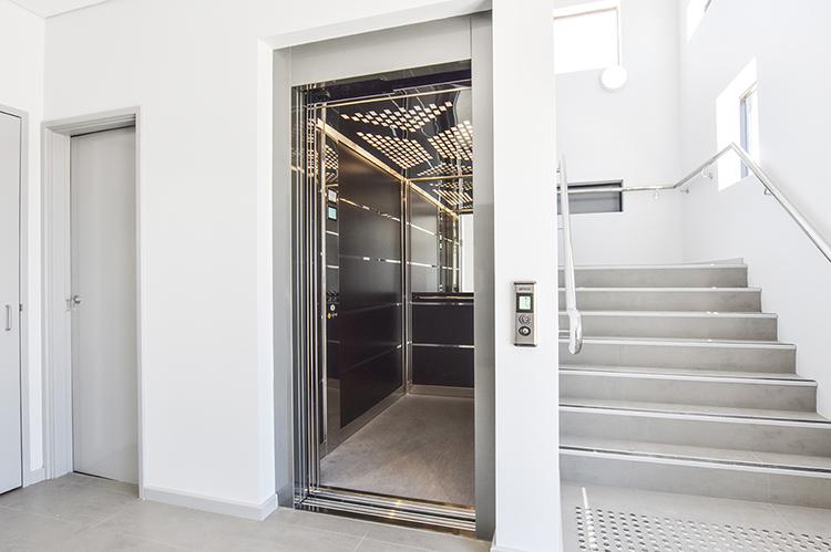 Banksia Grove commercial lift installation - elevator company Perth North