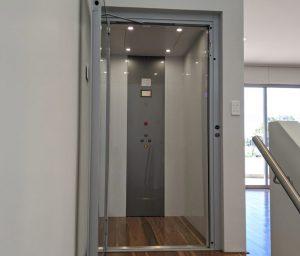 Westcoast Elevators - Shelley Thumbnail - Residential Sovereign Lift