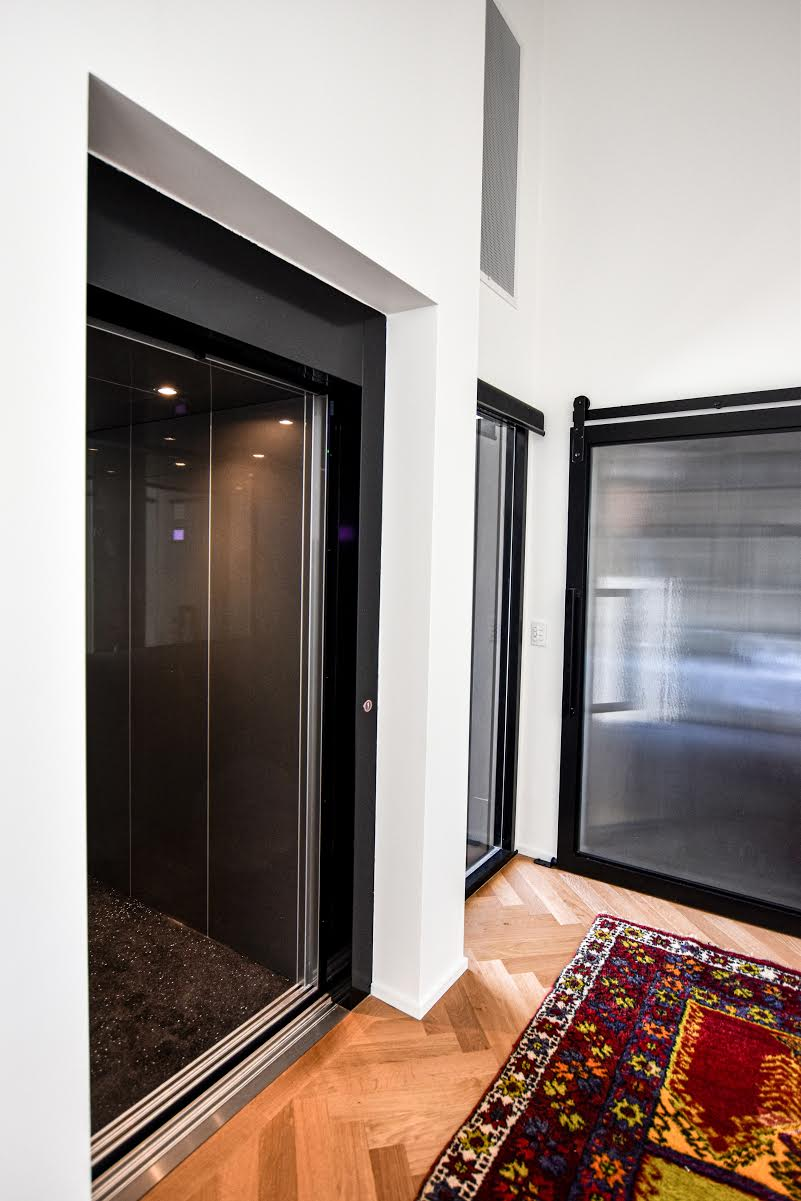 cottesloe lift company - west coast elevators