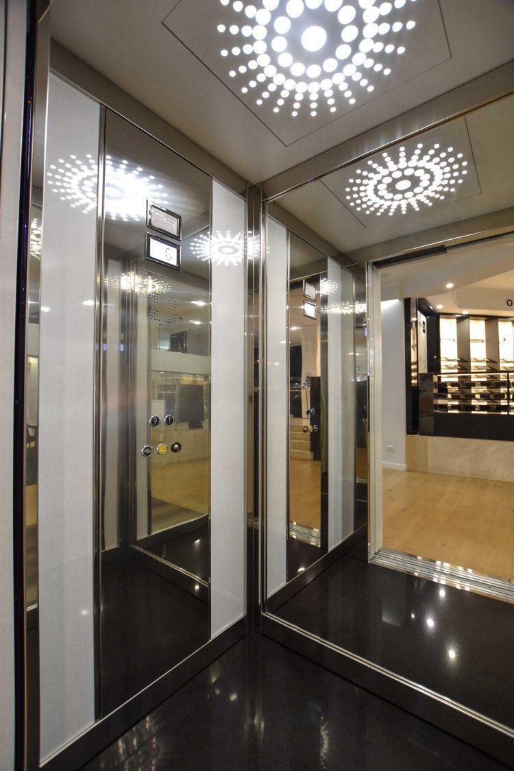 Perth Home Base West Coast Elevators