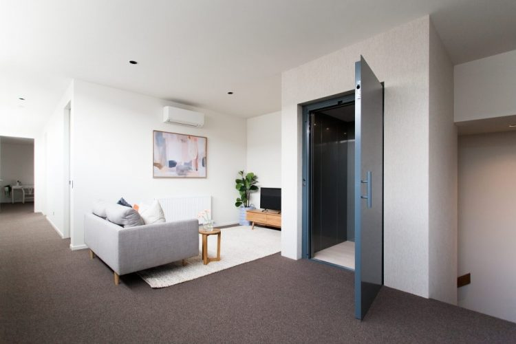 Residential Lift Classic Perth Home Elevators