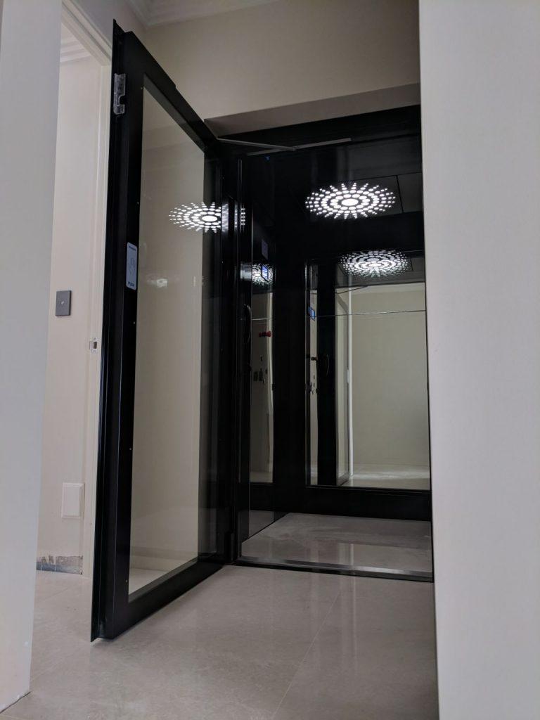 Ocean Reef residential elevator