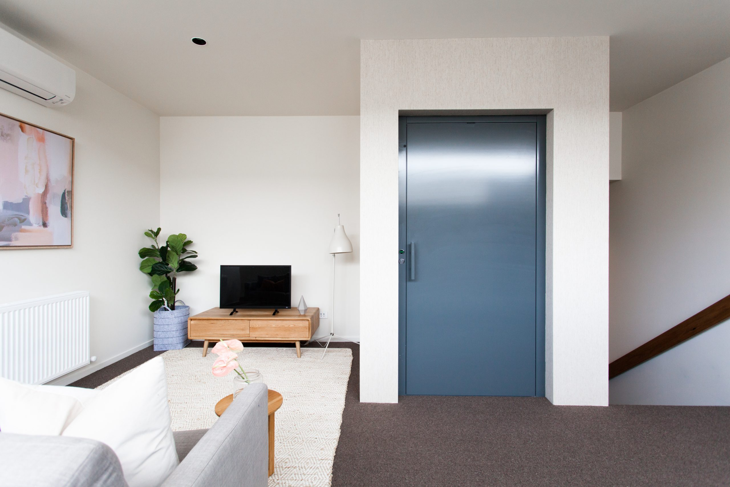 Residential Classic Lift design Perth - West Coast Elevators