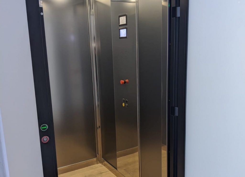 Sorrento-Soverign-lift-westcoastelevators