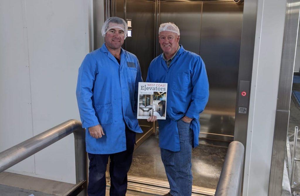 Linley Valley Pork - Wundowie Maxi Lift