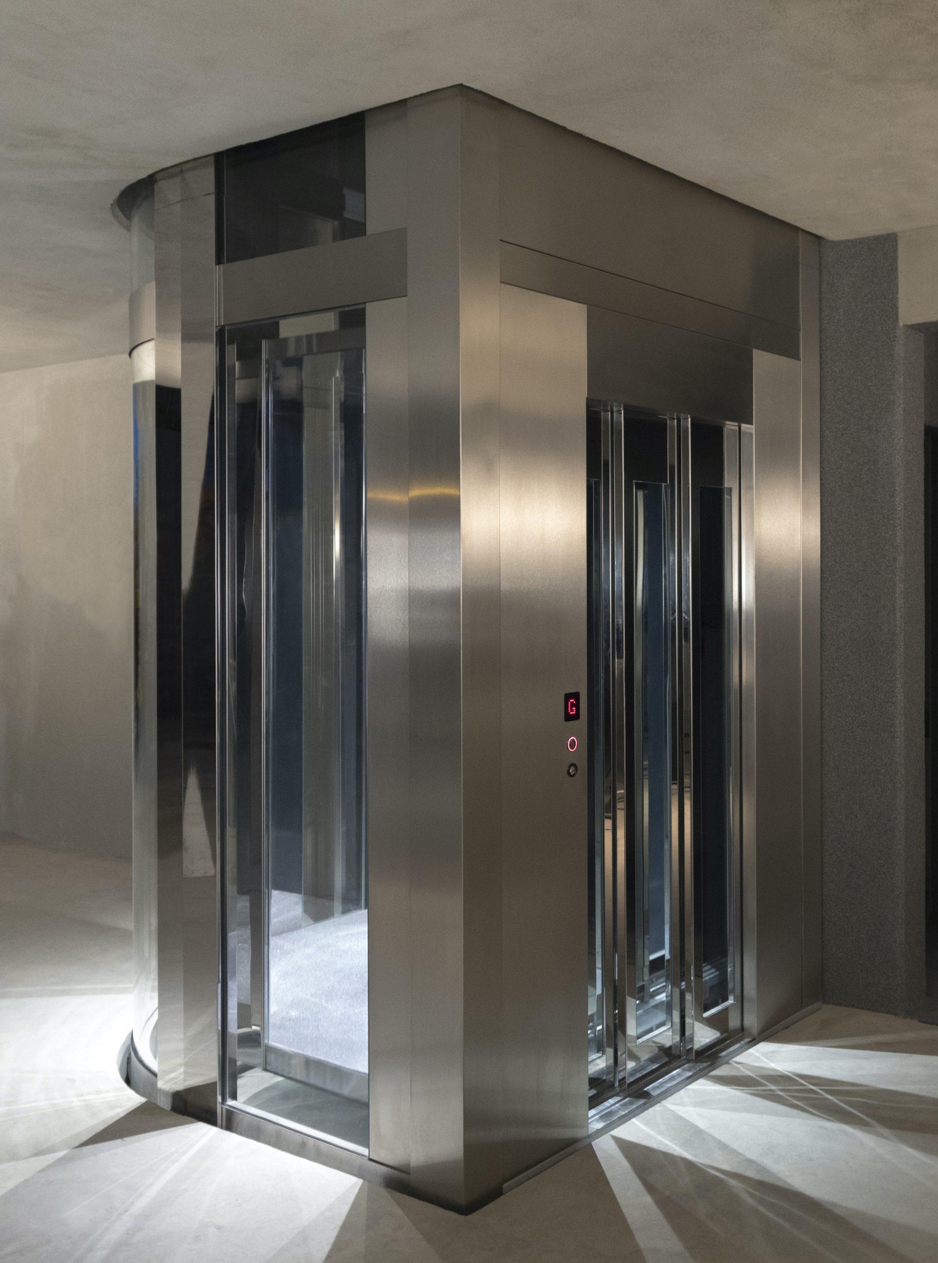 home lifts perth - residential jewel lift - western australia