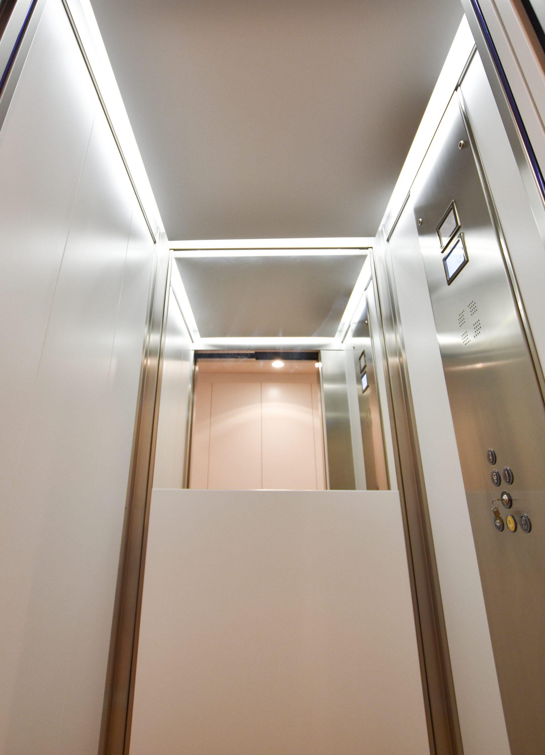 powerful home lifts perth - west coast elevators - jewel lift