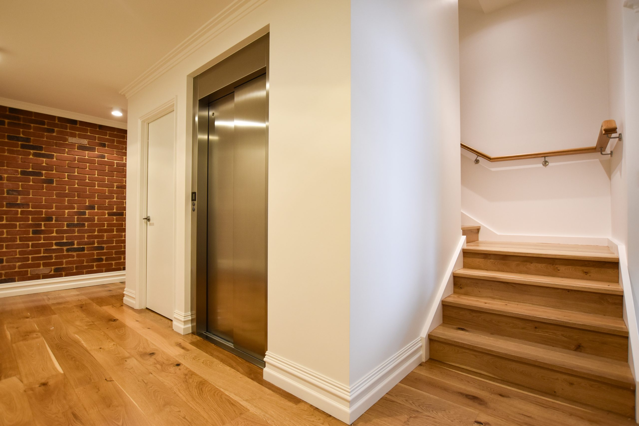 the most powerful home lift in australia - residential jewel