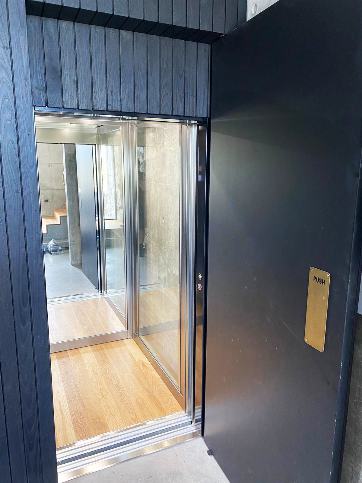 retrofitting a lift into your perth home - after