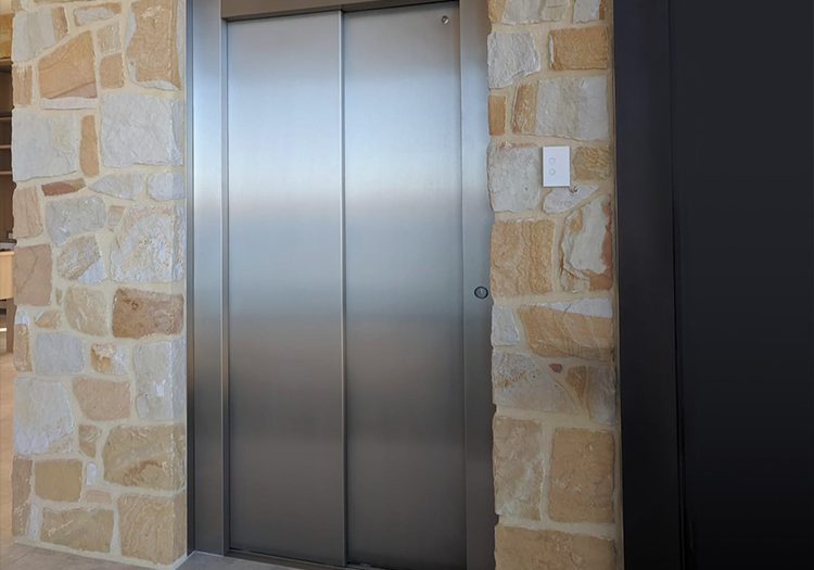 Dalkeith Residential Royal lift - Luxury elevator company Perth