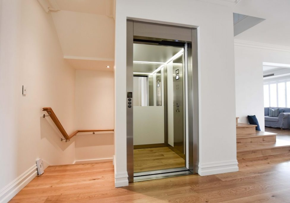 Perth lifts for residential homes